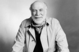 Ralph Rinzler (1934-1994) was founding director of the Smithsonian Folklife Festival. Image courtesy of the Ralph Rinzler Folklife Archives and Collections.