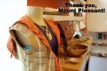Mount p